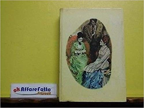 ART 9.184 LIBRO L'IRRAGGIUNGIBILE COLIN DI NORAH LOFTS VOL 1 DEL 1971