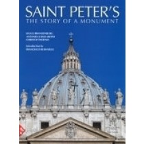 SAINT PETER'S THE STORY OF A MONUME