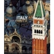 ITALY FROM ABOVE + DVD