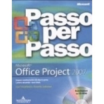 OFFICE PROJECT 2007 + CD